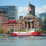 Foto van Fairfield Inn & Suites Baltimore Downtown/Inner Harbor