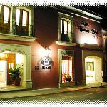 Hotel Cantera Real