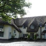 Foto de Royal Oak Inn