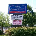 Photo de Howard Johnson Express Inn - North Plainfield
