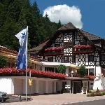 Flair Kurhotel Adlerbad