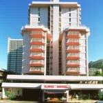 Photo of Ilima Hotel Honolulu
