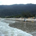 Guaeca Beach