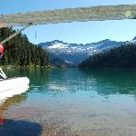 SaltSpring Air Private Tours