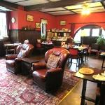 Danum House Lounge and Breakfast Room