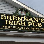 Brennan's Irish Pub