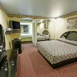 Americas Best Value Inn & Suites-Houston North