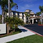 Inns Of America Suites Carlsbad