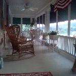 Photo de Living Spring Farm Bed and Breakfast