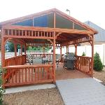  Guest Patio-Gazebo