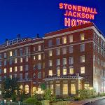 Stonewall Jackson Hotel and Conference Center Staunton