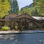 Big Sur Lodge Foto