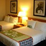 Foto van Fairfield Inn Greensboro Airport