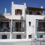 Euro Studios Naxos