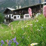Photo de HOTEL LYSJOCH