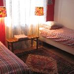 Citylocations Bed and breakfast Foto