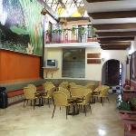 Photo of Plaza Independencia Hotel