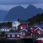  Photo Three Lofoten
