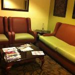 Photo de Comfort Inn Darien