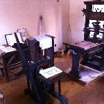 Foto de The Printing Office of Edes & Gill