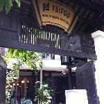 Photo de Faifoo Boutique Hotel