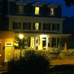 Photo de State House Inn