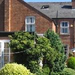 Hollymount B&B Evesham