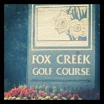 ‪Fox Creek Golf Course and Driving Range‬