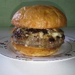  double jucy Lucy