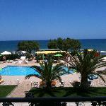 Hotel Sea Side Kato Stalos
