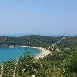 Foto de Parga Beach Resort