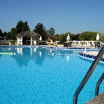 ‪Olympia Resort: Hotel, Spa & Conference Center‬