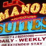 Foto van Manor Suites