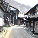 Photo of Okuyama Ryokan