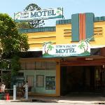Town Palms Motel