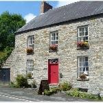 Photo of Plas Mawr Bed &amp; Breakfast Machynlleth