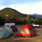 Bilde fra Elk Meadow Lodge & RV Resort