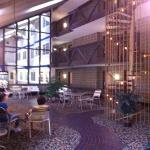 Best Western Plus Longbranch Hotel & Convention Center resmi