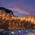 Monastero Santa Rosa Hotel &amp; Spa