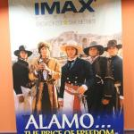 Poster for the Alamo