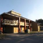 Φωτογραφία: Econo Lodge South Portland
