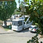 Photo de San Diego RV Resort