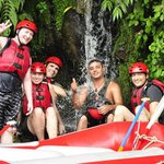 Desafio Adventure Company Day Tours