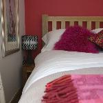 Oystermouth Bedroom