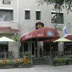 Photo de BEST WESTERN PLUS St. Charles Inn