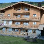 Photo of CGH Residences Les Chalets de Jouvence