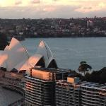 Marriott Sydney Harbour at Circular Quay Foto