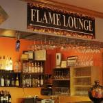 The Flame Lounge!