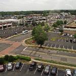 Holiday Inn Express Washington DC SW-Springfield resmi