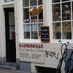 Photo of Hartenkaas